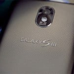Samsung Says No 3D For Galaxy S III Smartphone
