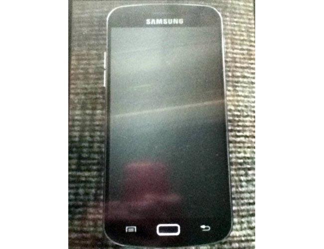 Galaxy S III ?