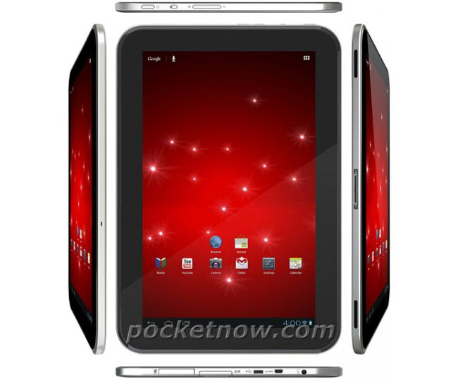 Google Nexus Tablet?