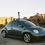 Google Releases FCC Street View Report
