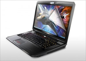 MSI Debuts New GT 70 and GT 60 Gaming Notebooks