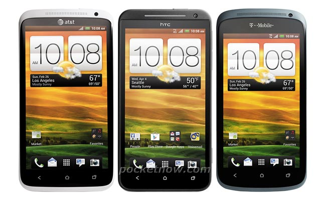 HTC Evo One