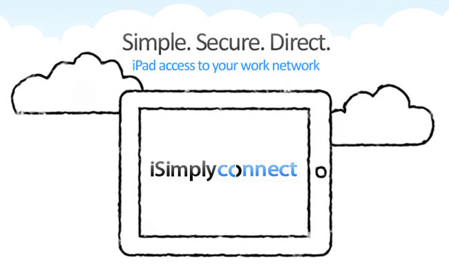 iSimplyConnect