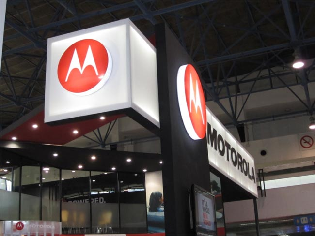 Motorola Being Investigated In Antitrust Case By European Union