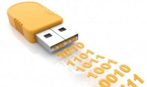 Transparent-Memory-Chip