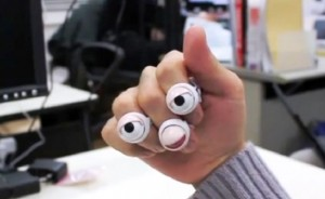 Wearable-Robotic-Rings