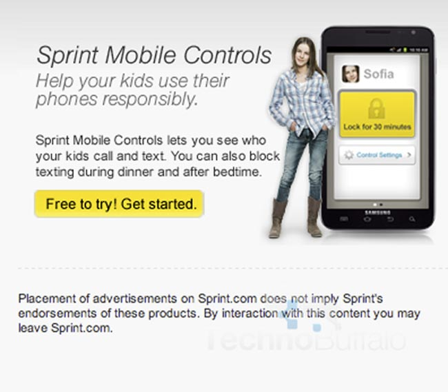 Sprint Galaxy Note
