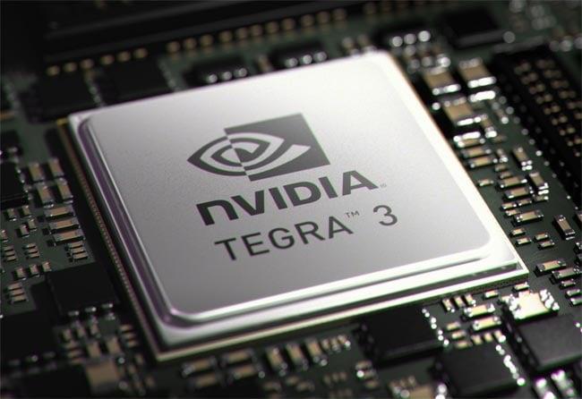 Tegra 3