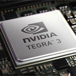NVIDIA Tegra 3+ Processor In The Works