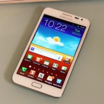 Galaxy Note Headed To T-Mobile?