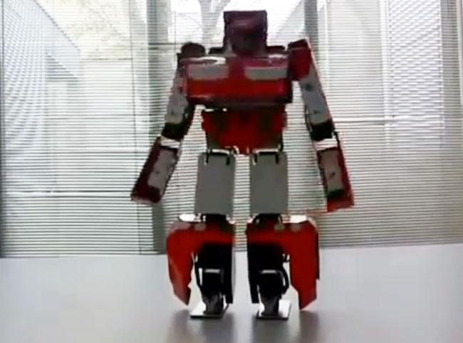 Automatic Transformer
