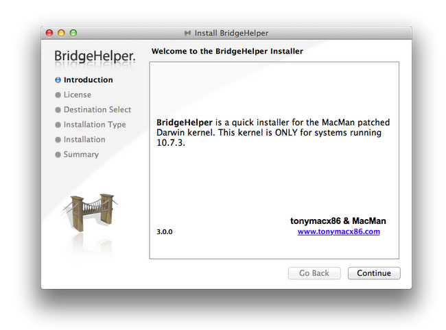 BridgeHelper