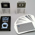 CPU Top Trumps Is The Ultimate Geeky Card Game