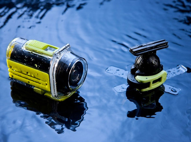 Contour Waterproof Case