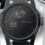 Cookoo Analog Smartwatch Connects To Your iPhone (video)