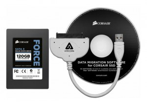 Corsair SSD Notebook Upgrade Kit