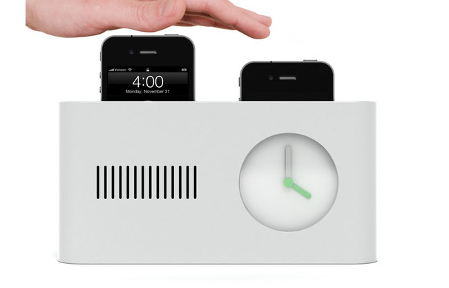 Day Maker iPhone Alarm Clock