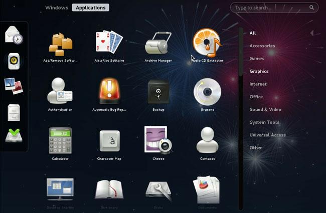 Qué hacer después de instalar Fedora 17