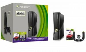 Forza 4 Xbox 360 Bundle
