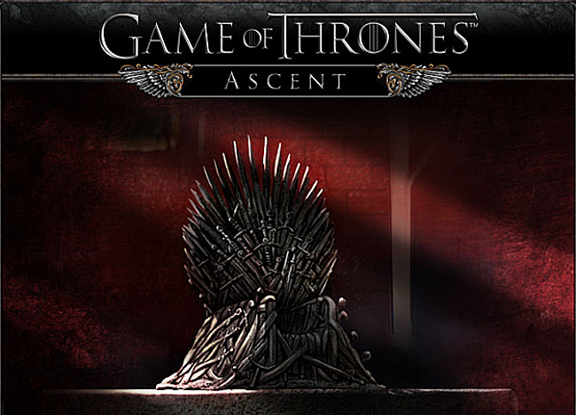 Games Of Thrones Ascent Game Facebook