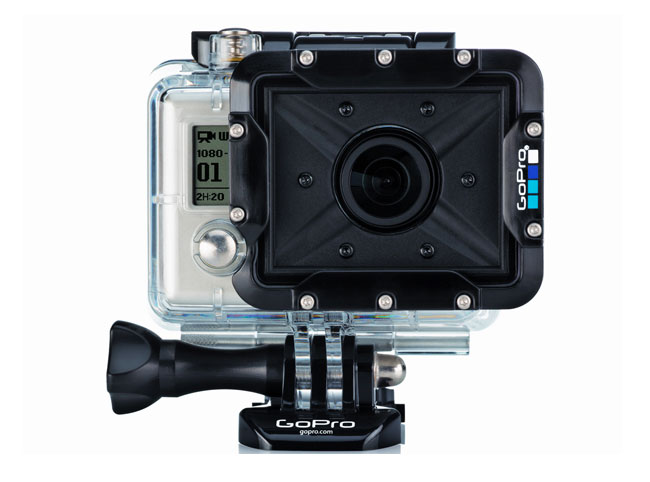GoPro HD Hero Camera Dive Housing