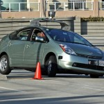 Google To Test Drive Self Driving Cars On Nevada Roads