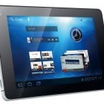 Huawei MediaPad Gets Android 4.0 ICS Update