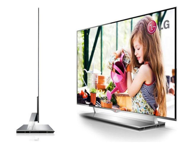 55EM9600 55 inch OLED TV