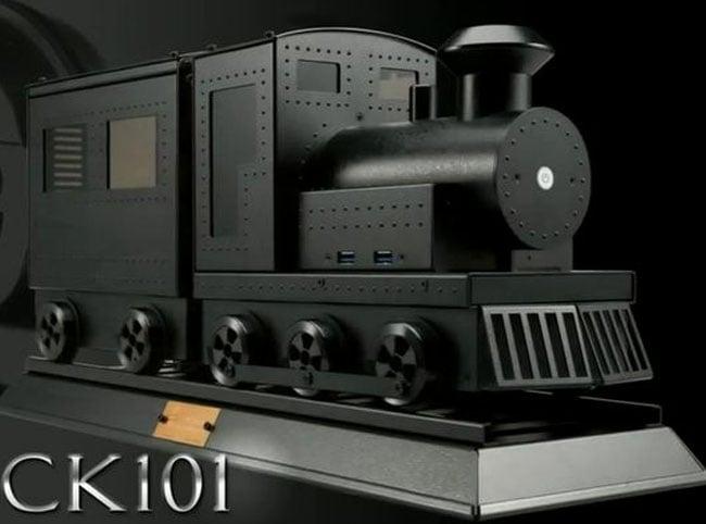 Lian-Li CK101