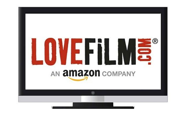 Lovefilm NBC Universal