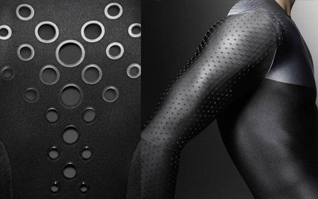 Nike TurboSpeed Suit