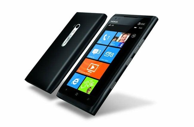 iPlayer Windows Phone