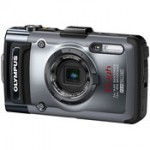Olympus Tough TG-1 Rugged Compact Camera Gets Official