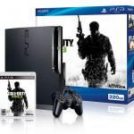 Limited Edition PS3 Call of Duty: MW3 320GB System Arriving May 25th