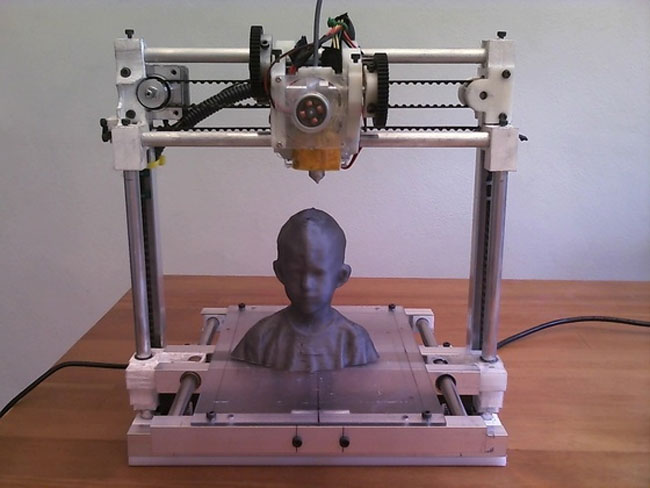 Printxel 3D Printer
