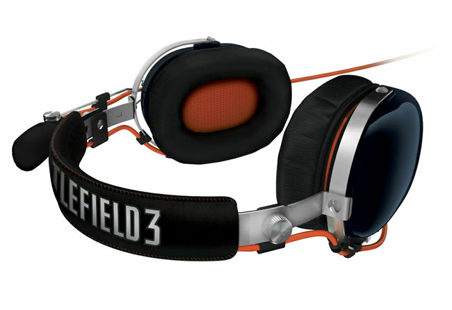 Razer Battlefield 3 BlackShark 2.0 Gaming Headset