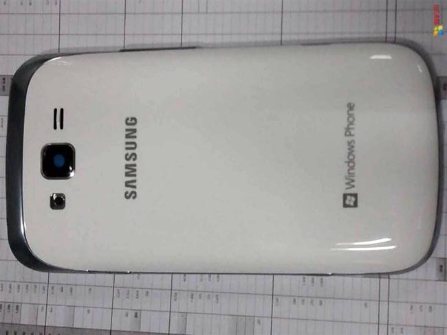 Samsung SGH-i667