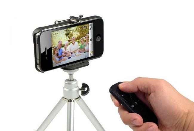 Satechi BT Media Remote