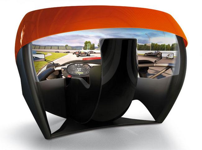 TL1 simulator