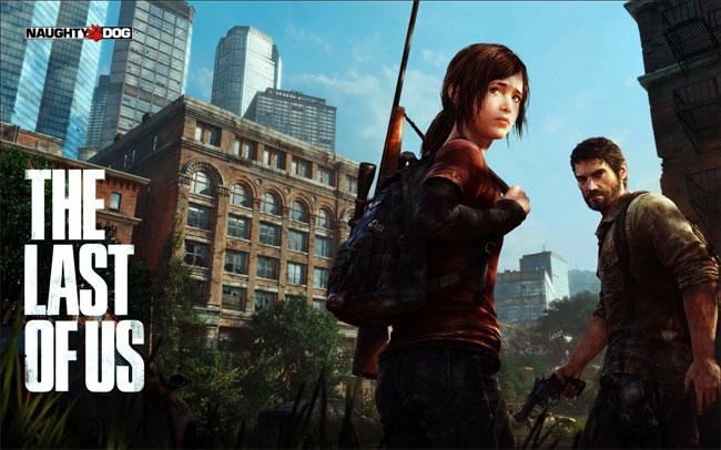 The Last of Us, Truck Ambush Trailer