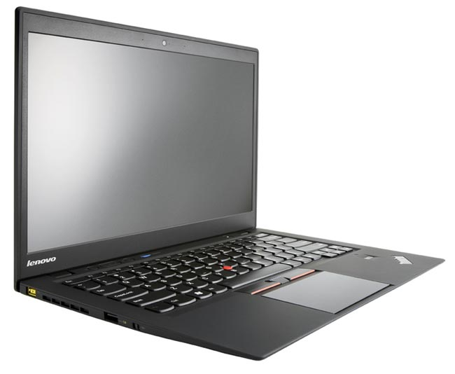 ThinkPad X1 Carbon Ultrabook