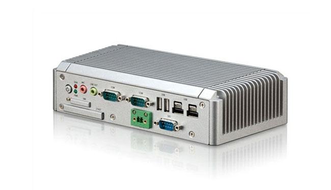 VIA AMOS-3002 computer