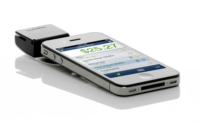 VeriFone Sail Mobile Payment System