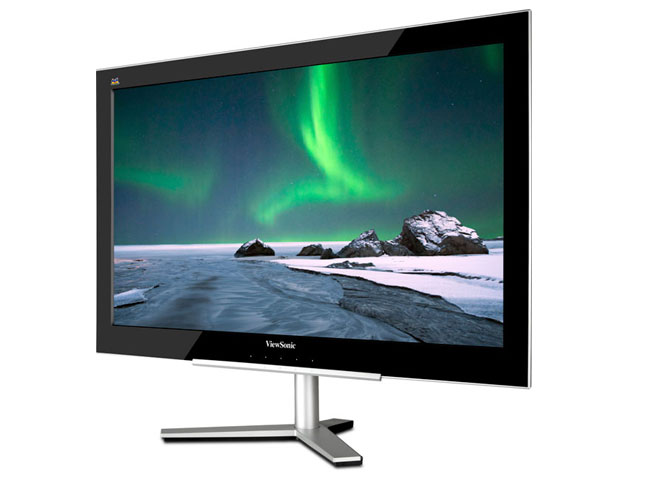 ViewSonic VX2460h