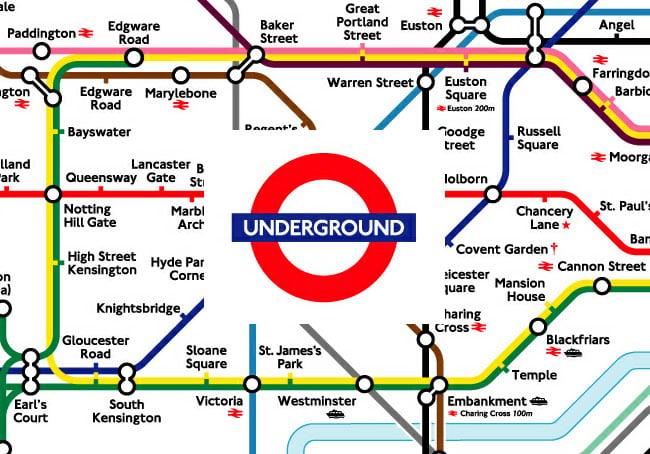 Virgin Media's London Underground Wi-Fi