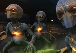 XCOM Reboot Delayed, Pushed Back In 2014 (video)