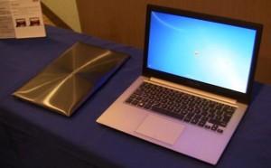 Asus Announces Zenbook UX32VD Ultrabook