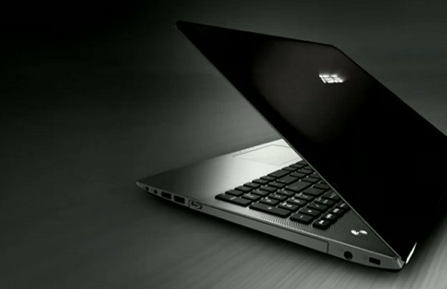 New promo video for ASUS N-Series Notebooks