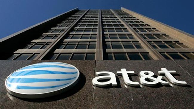 AT&T To Offer Family Data Plans