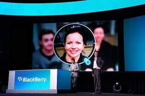 BlackBerry 10 Camera App Will Come With Timeline Feature